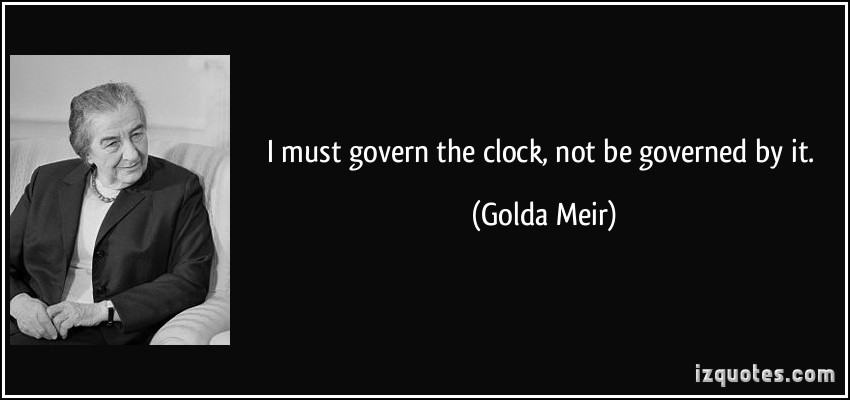 Govern quote #1