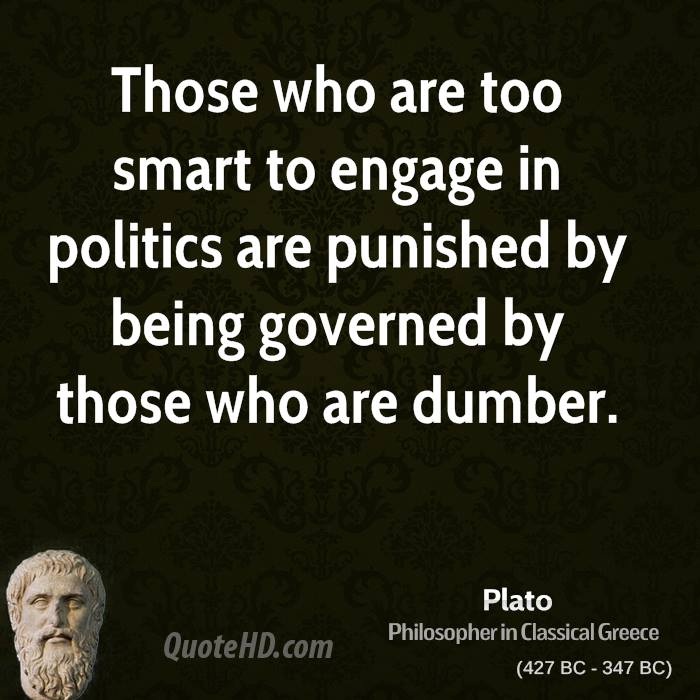 Governed quote #7