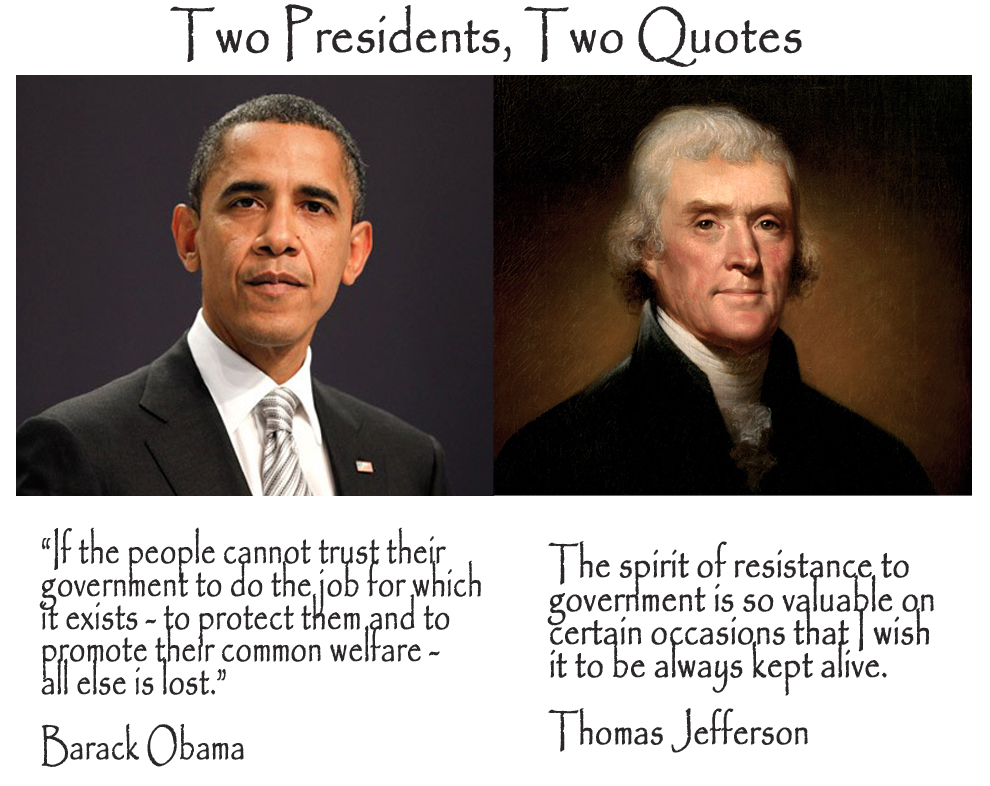 Government quote #6