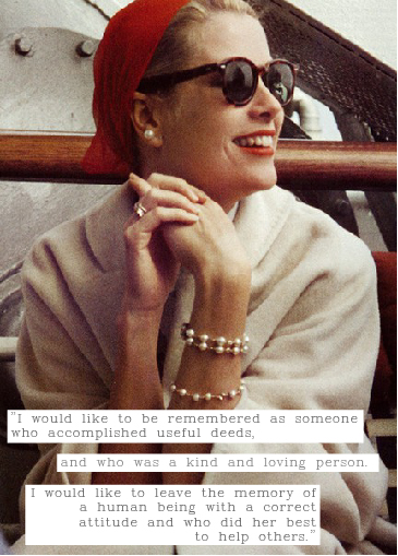 Grace Kelly's quote #3