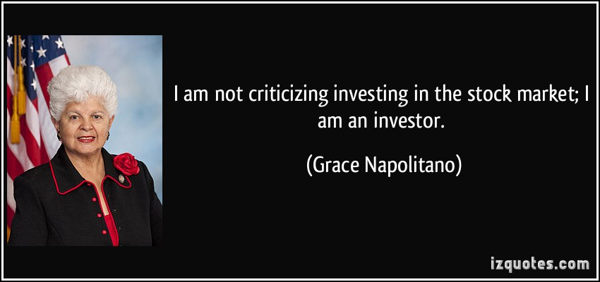 Grace Napolitano's quote #6