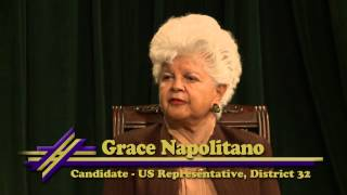 Grace Napolitano's quote #3