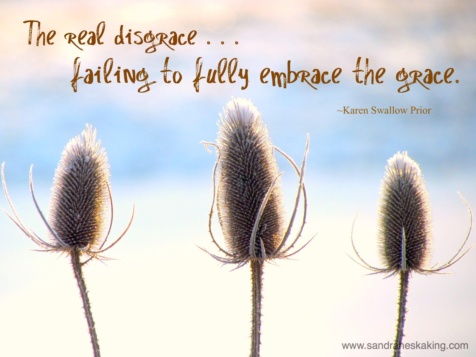 Grace quote #6