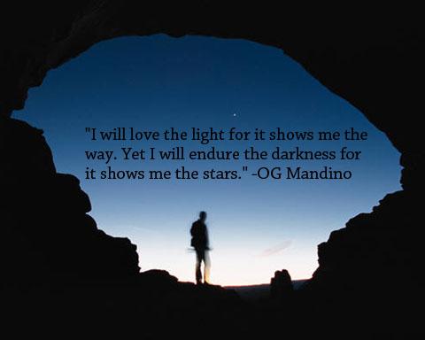 Gracious quote #2