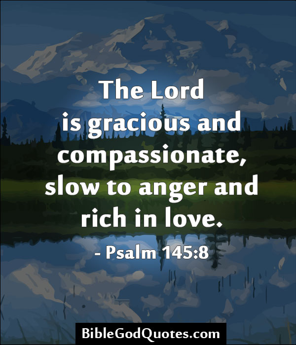 Gracious quote #3