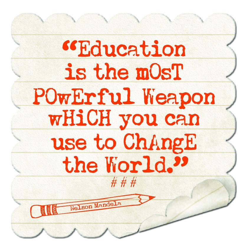 Grad quote #2