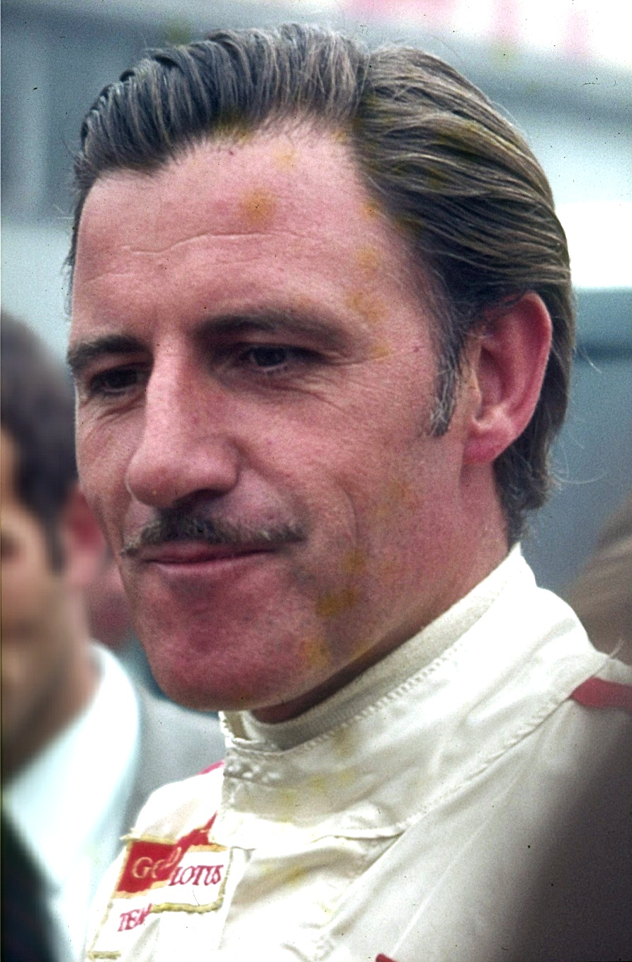 Graham Hill's quote #1