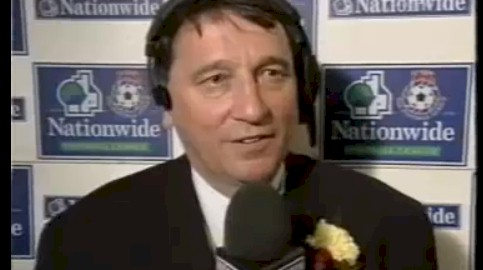 Graham Taylor's quote #5