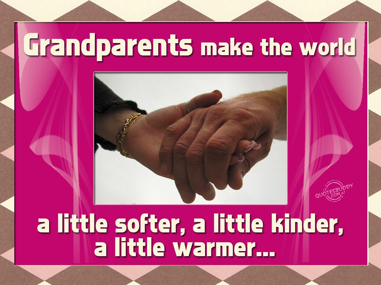 Imageslist Com Grandmothers Quotes Part 2: Famous Quotes About 'Grandparents'