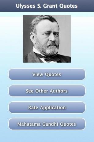 Grant quote #3