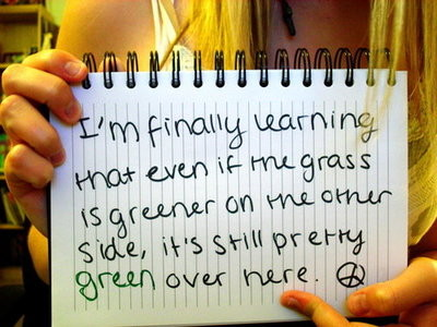 Grass quote #5