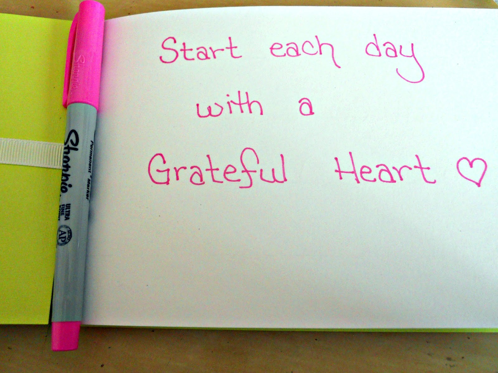 Grateful quote #4