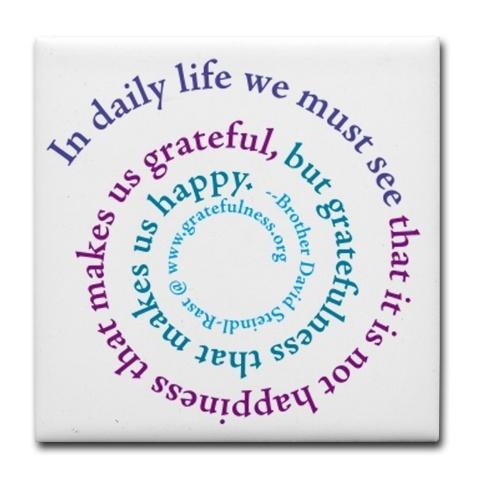 Grateful quote #6
