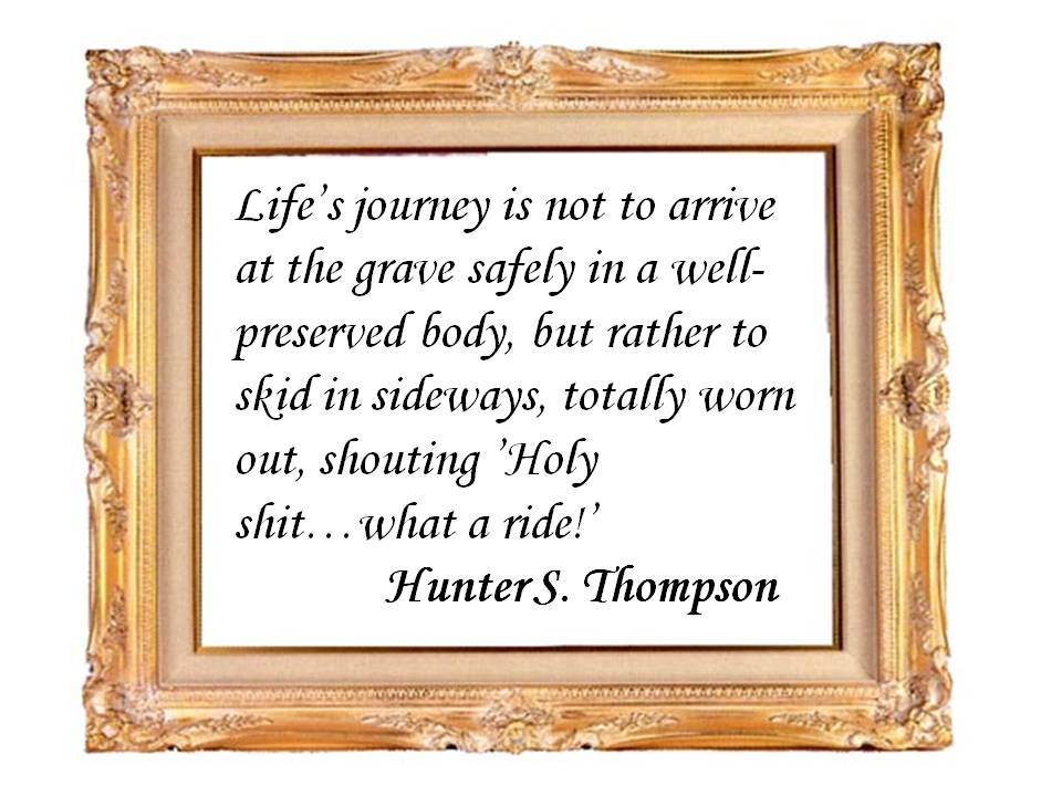 Grave quote #1