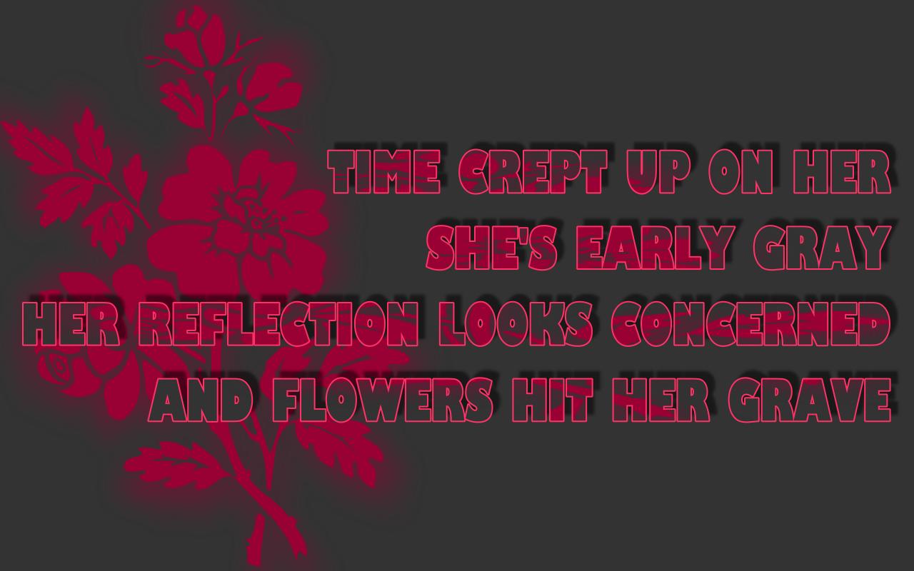 Grave quote #3