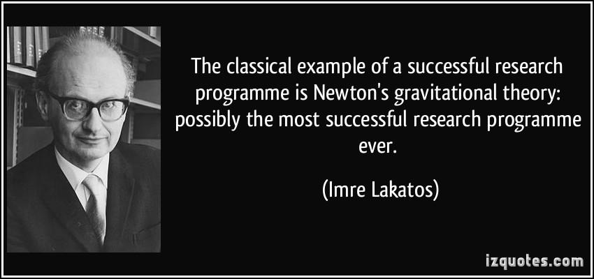 Gravitational quote #1
