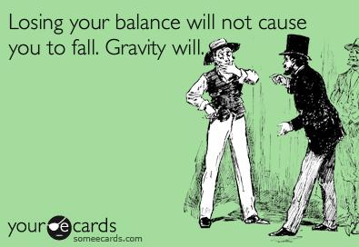 Gravity quote #4