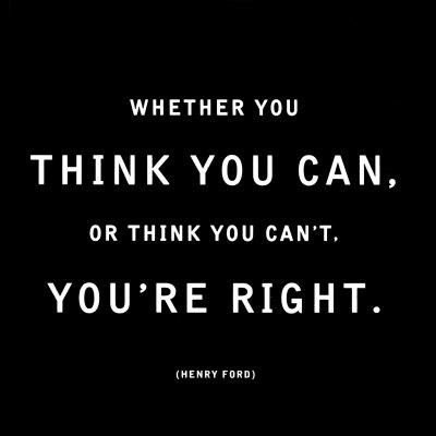 Great Attitude quote #1