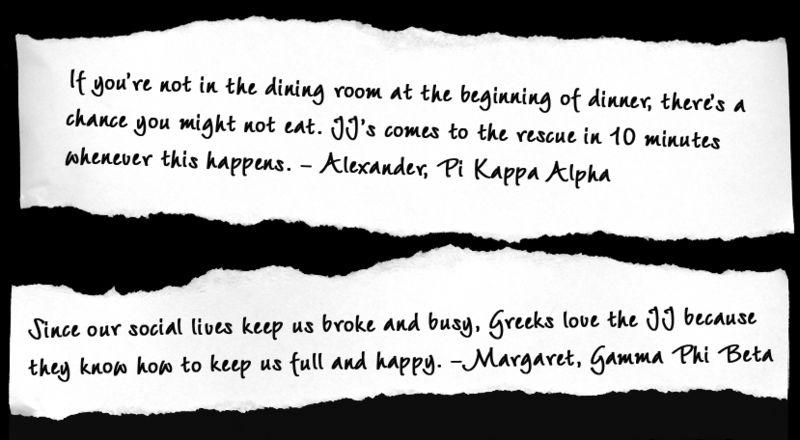 Greeks quote #1