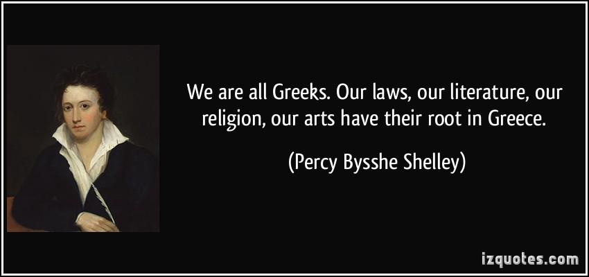 Greeks quote #2