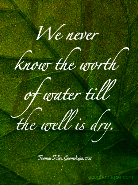 Green quote #6