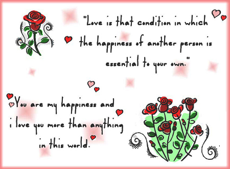 Greeting quote #1