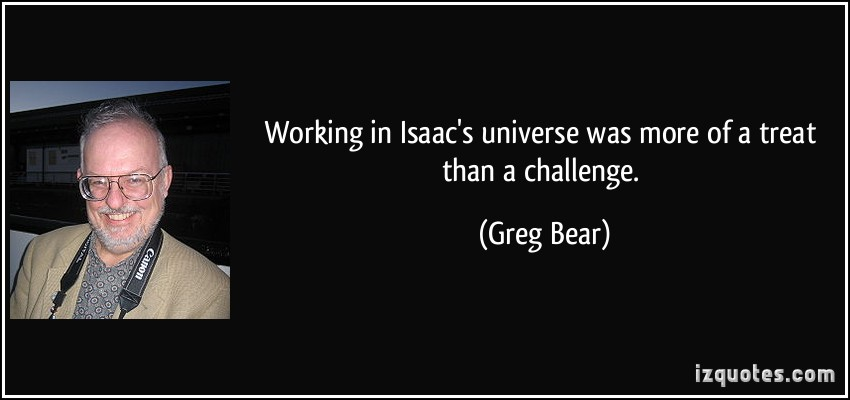 Greg Bear's quote #6