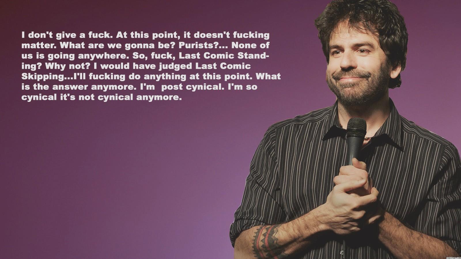 Greg Giraldo's quote #1