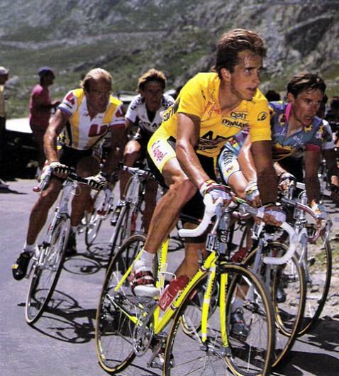 Greg LeMond's quote #1