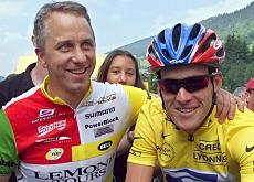 Greg LeMond's quote #4