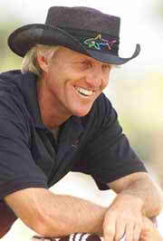 Greg Norman quote #2