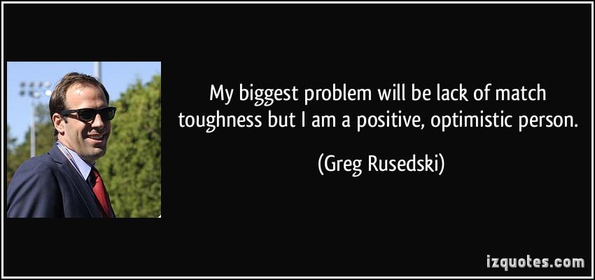 Greg Rusedski's quote #1