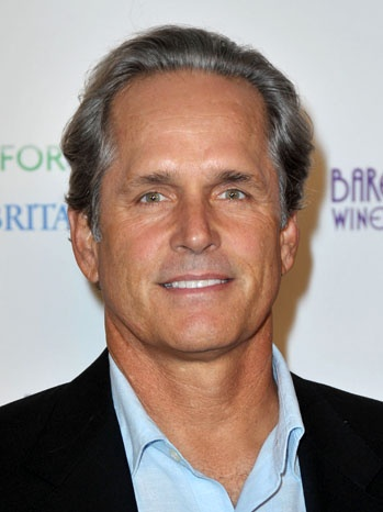 Gregory Harrison's quote #5