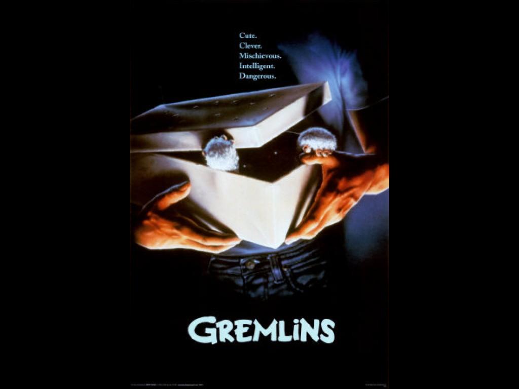 Gremlins quote #1