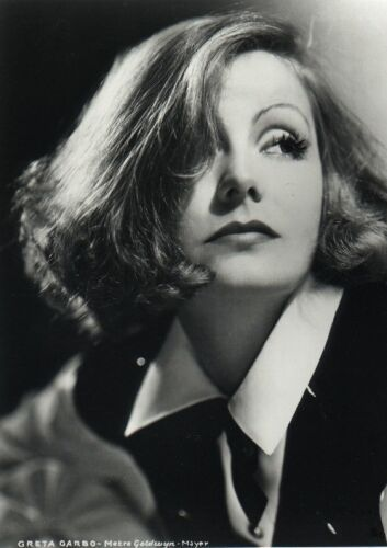 Greta Garbo's quote #7