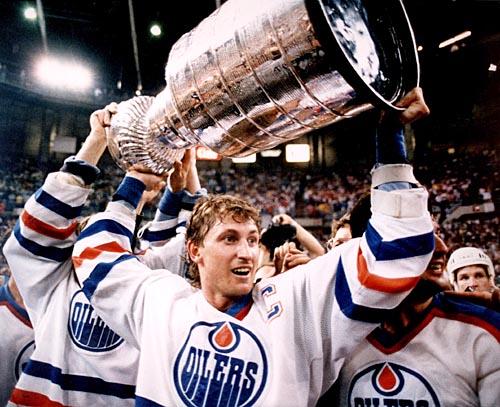 Gretzky quote #1