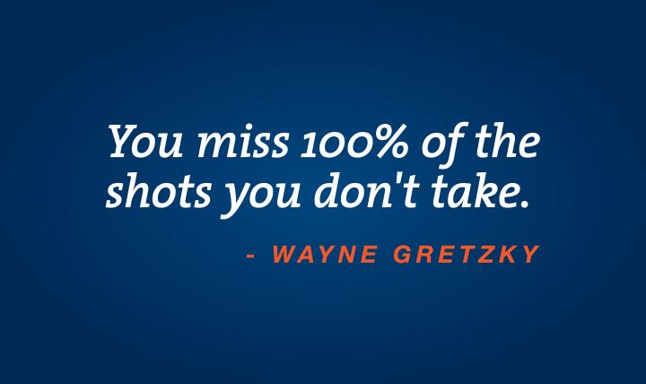 Gretzky quote #2