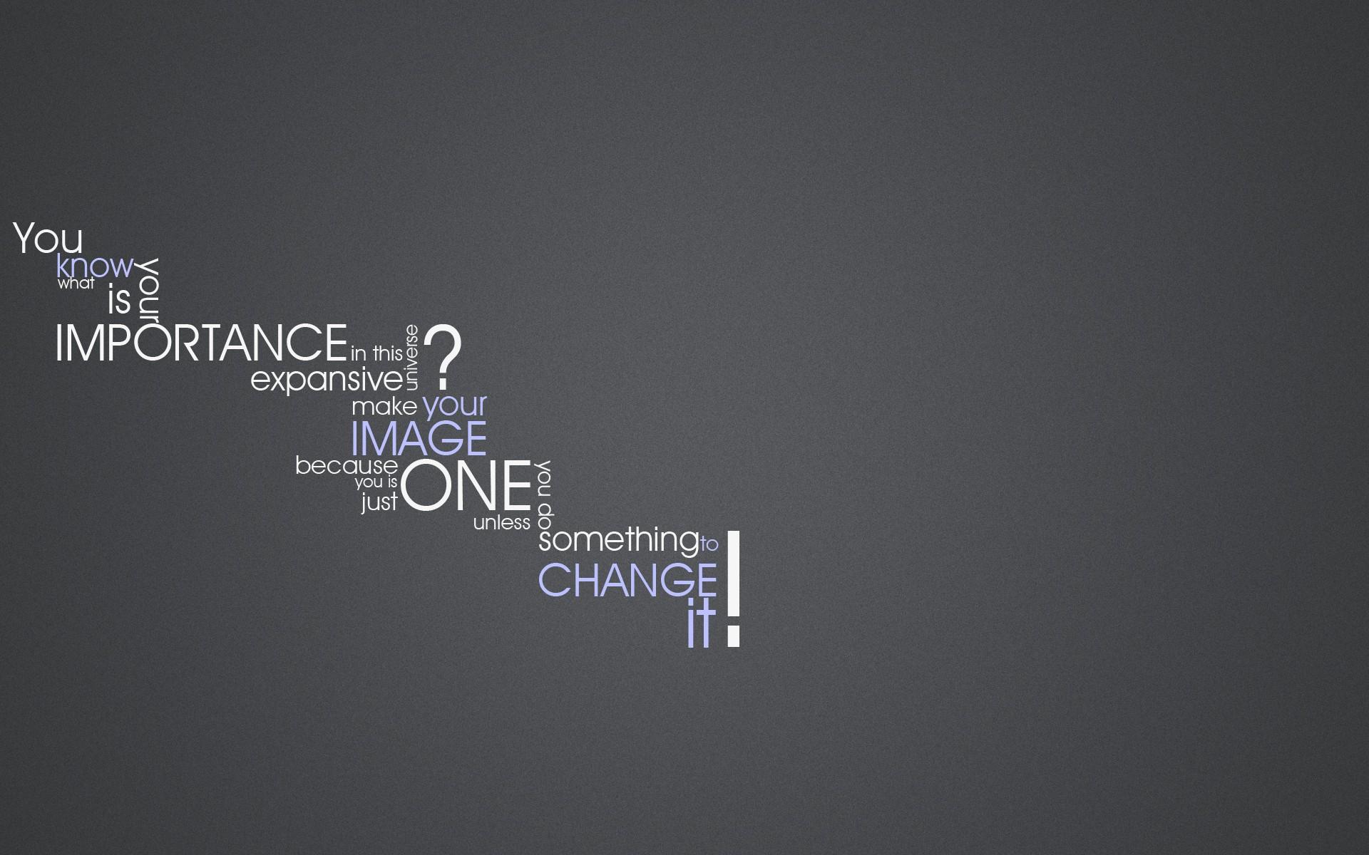 Grey quote #4