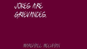 Grievances quote #1