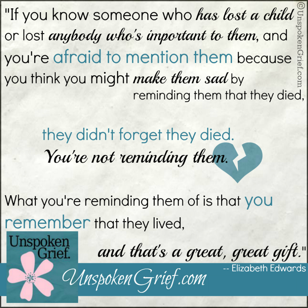 Grieving quote #1