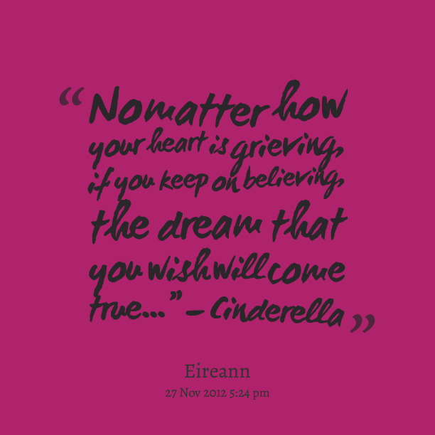 Grieving quote #2