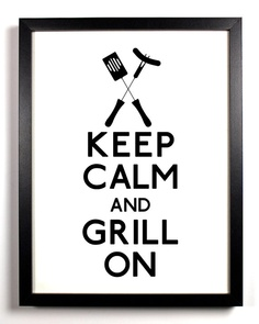 Grill quote #1