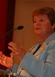 Gro Harlem Brundtland's quote #3