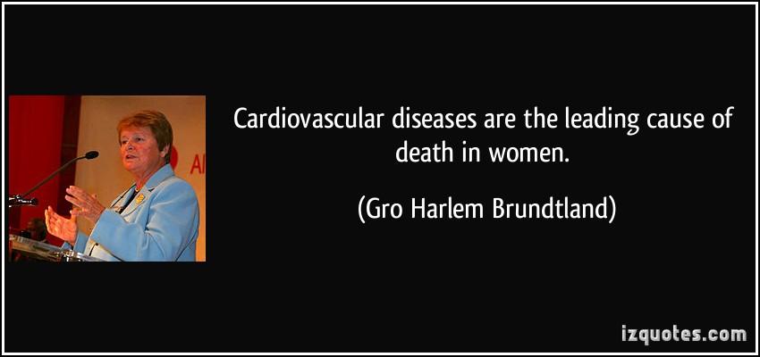 Gro Harlem Brundtland's quote #6