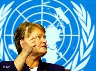 Gro Harlem Brundtland's quote #7