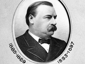 Grover Cleveland's quote #6