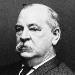 Grover Cleveland's quote #3