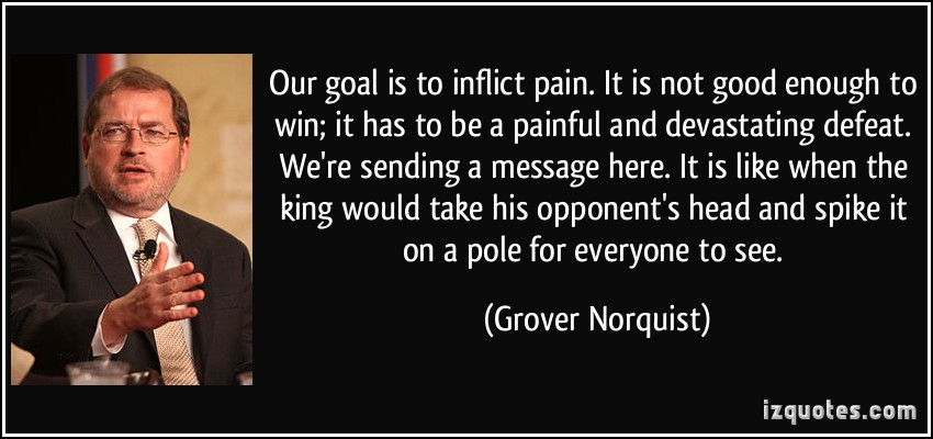 Grover Norquist's quote #5