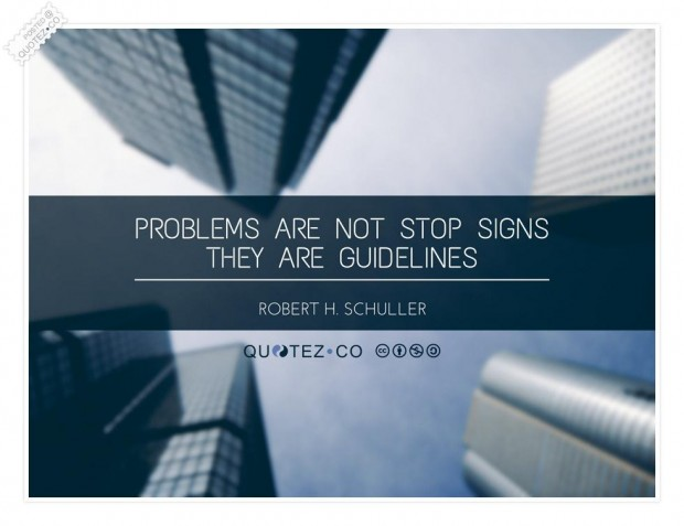 Guidelines quote #1