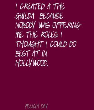 Guild quote #1